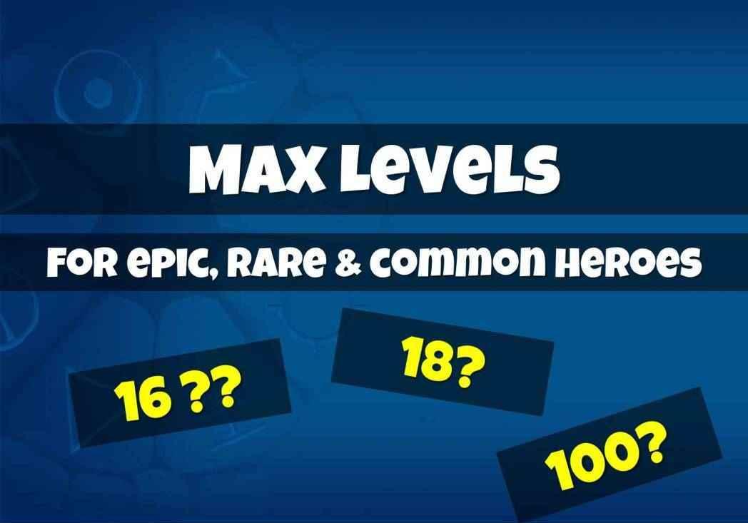 Smashing Four Levels